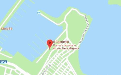 IlCapriccioVieste_mappa_anteprima
