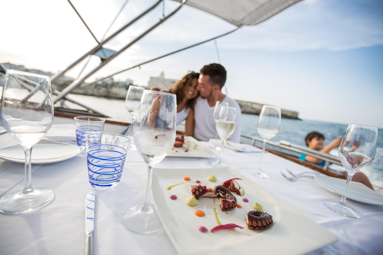 Exclusive Boat - Il Capriccio Vieste01