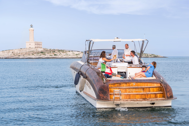Exclusive Boat - Il Capriccio Vieste02