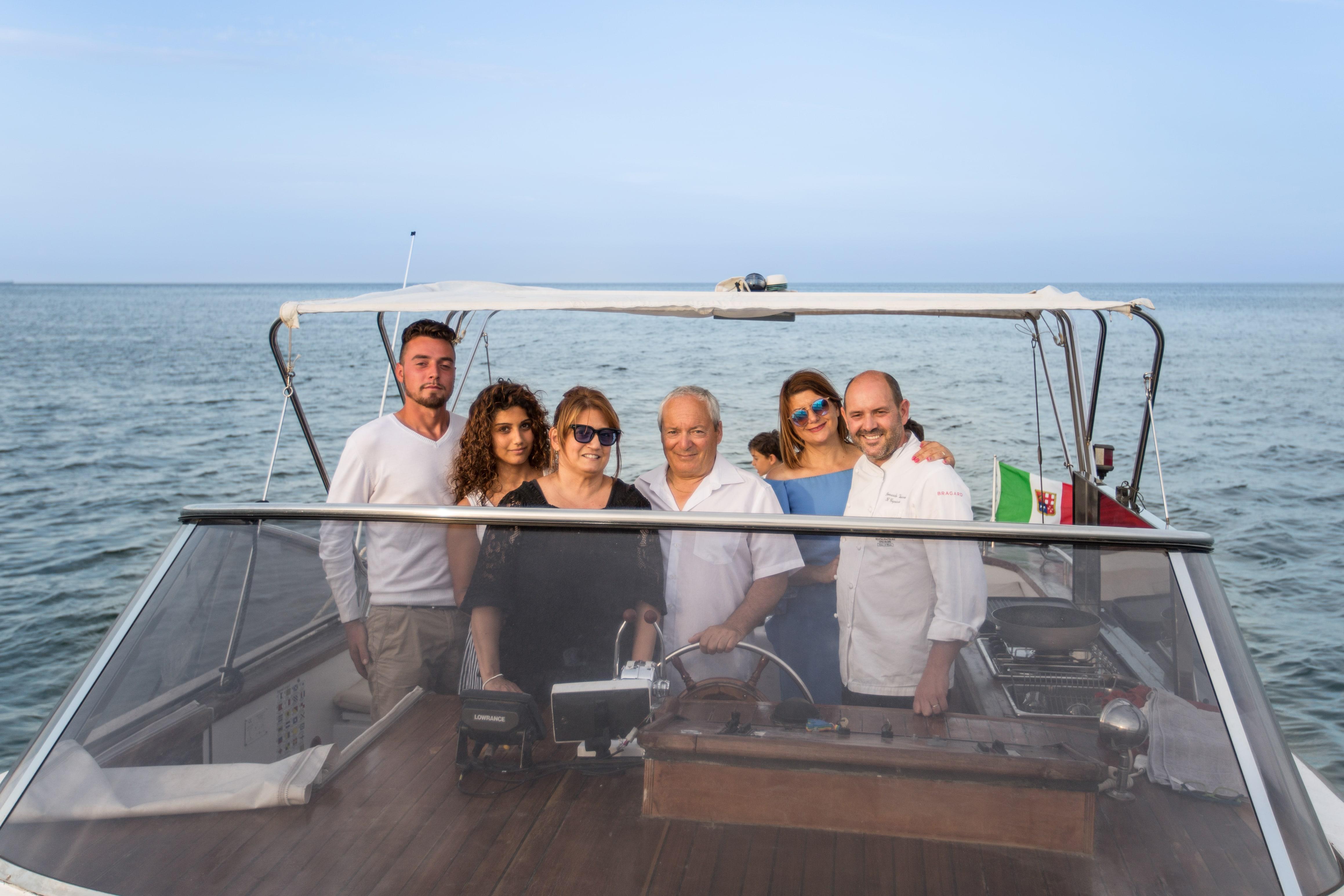 Exclusive Boat - Il Capriccio Vieste03