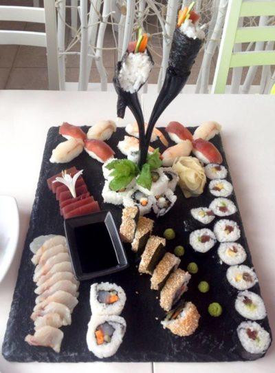 SushiBar - IlCapriccioVieste